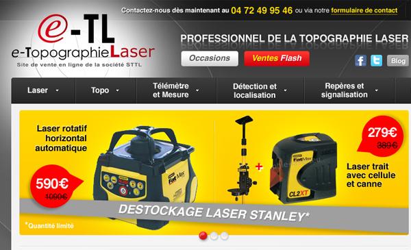 Direction artistique pour site e-commerce - Portfolio Graphisme