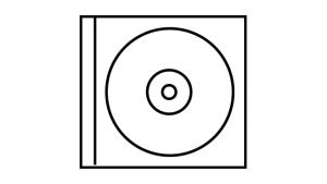 Services Graphisme : Création de pochettes CD