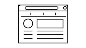 Services Graphisme : Création de maquettes graphiques