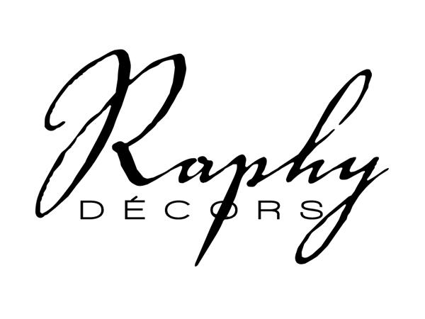 Logo d'entreprise de décoration