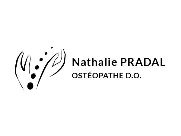 Logo d'ostéopathe