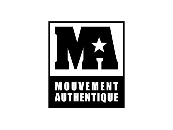 Logo de studio d'enregistrement