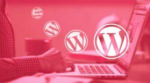 Les étapes de création d'un site Wordpress