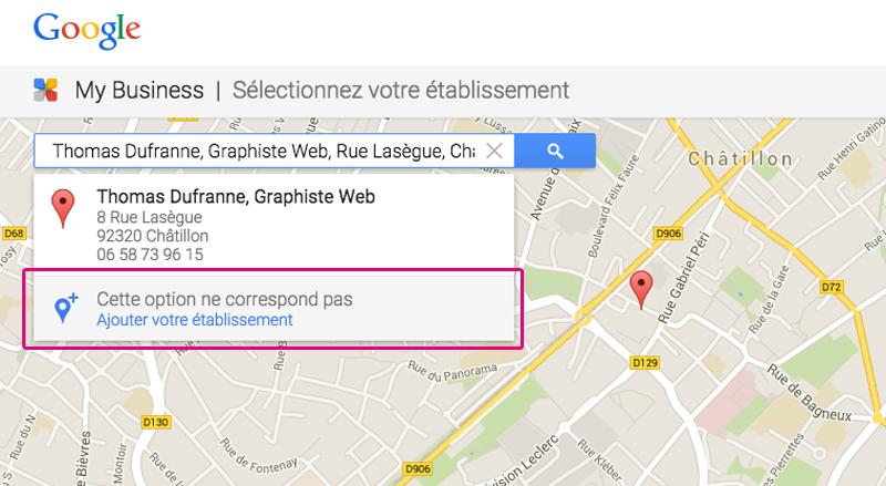 Referencer son entreprise sur Google Maps