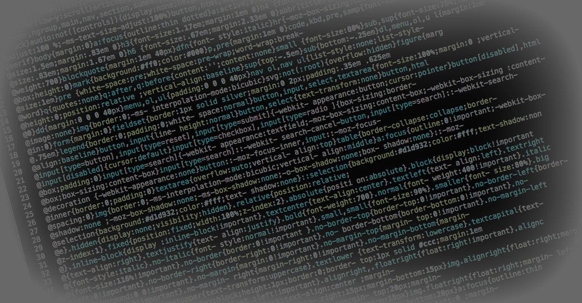 Comment minifier (réduire) vos fichiers CSS