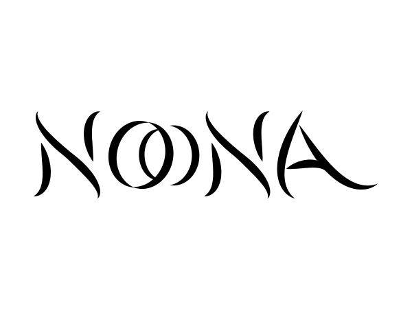 Logo de chanteuse