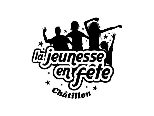 Logo événementiel pour mairie