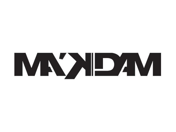 Logo d'artiste Rap