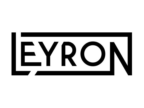 Logo d'artiste R'n'B