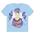 Illustration vectorielle pour impression de tshirt
