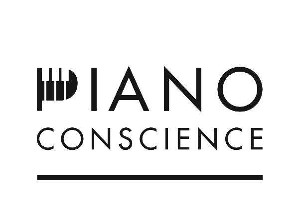 Création de logo Ecole de Piano Paris